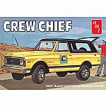 '72 Chevy Blazer Crew Chief