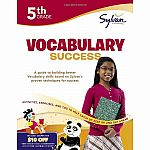 5th Grade Vocabulary Success