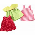 "12"" Summer Dresses Dress Set"