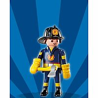Playmobil Figures Series 4 - B - RETIRED PRODUCT