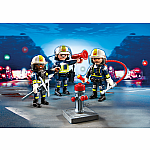 Fire Rescue Crew - RETIRED PRODUCT