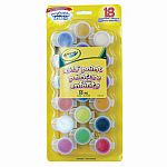 18 Washable Kids Paint