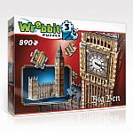 Big Ben - 890 Pieces