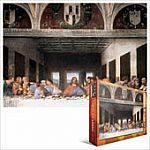 Davinci Last Supper - Eurographics