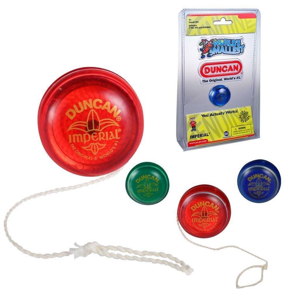 where to buy duncan yo yos