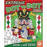 Extreme Dot to Dot: Chris