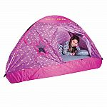Secret Castle Bed Tent- Twin