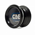 YoYoFactory One Ball Bearing Professional Trick Yo-Yo