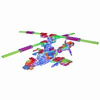 30-in-1 Super Copter