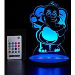 Tulio Dream Lights - Elephant