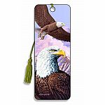 Eagles - 3D Bookmark