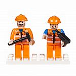 Construction 2 Pack - Brictek