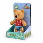 Toybox Ted Bear (D)