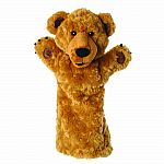 Bear - Long-Sleeved Glove Puppet
