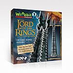 Orthanc Tower Isengard - 409 Pieces