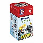 Doors & Windows Kit - Brictek