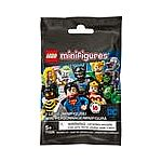 DC Super Heroes Mini Figures