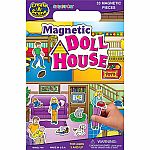 Magnetic Doll House