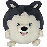 Husky - Squishable