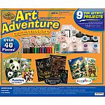 Art Adventure - Super Value Set