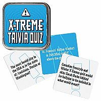 As A Matter Of Fact - Assorted Trivia Games
