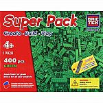 Super Pack in Green - Brictek