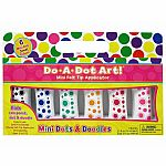Do-a-Dot Art! Jewel Tones - 5 pcs