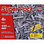 Super Pack in Grey - Brictek