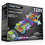 12-in-1 Formula Racer Kit