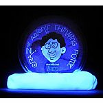Aura (glow in the dark) - Crazy Aaron's Thinking Putty