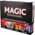 Magic Kit - 75 Mystifying Illusions