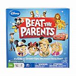 Beat the Parents: Disney