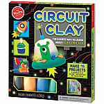 Klutz - Circuit Clay Science