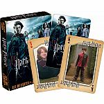 Harry Potter Goblet of Fire -  Playing Cards