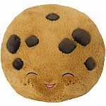 Chocolate Chip Cookie - Comfort Food Squishable