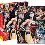 DC Comics Wonder Woman - Aquarius