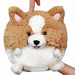 Corgi - Mini Squishable