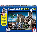 Playmobil Royal Treasure - Schmidt