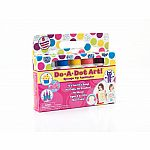 Do A Dot Art! Markers 5-Pack Shimmer Washable Paint Markers
