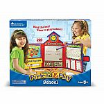 Pretend & Play School