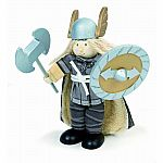 Budkins Magnus Viking Chief