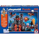 Playmobil Dragon Island- Schmidt