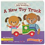 A New Toy Truck
