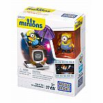 Minions Megablok Fun Pack (Assorted)