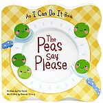 Peas Say Please