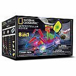 National Geographic Interstellar Rover Kit