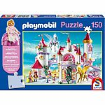 Playmobil Princess - Schmidt