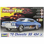 '70 Chevelle SS 454 - Model Kit