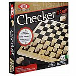 Checker It Out!