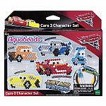 Cars 3 Character Aquabeads Set (D)